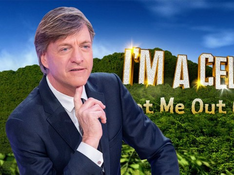 Richard Madeley too much of a 'control freak' to go on 'manipulated' I'm A Celebrity