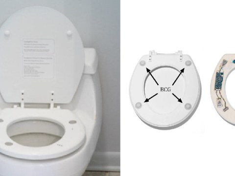 High-tech toilet seat is the poop throne of our gadgetry dreams