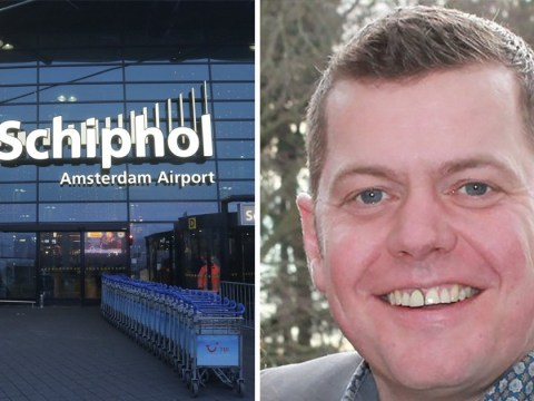 Brit stranded in Prague after friend gets home on his passport by mistake