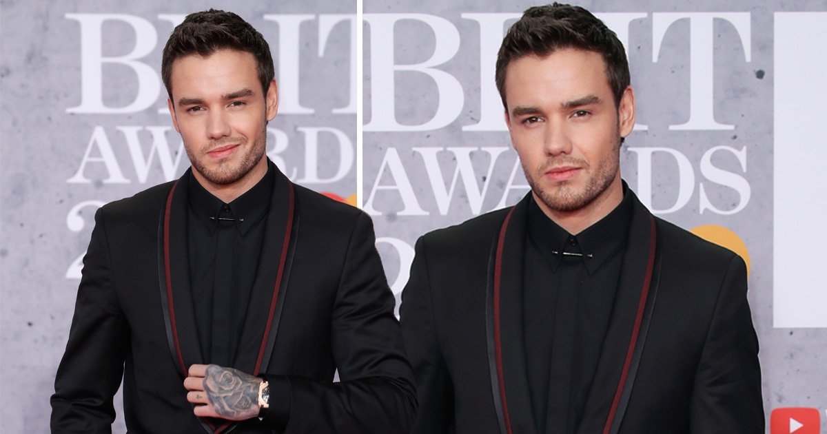 Liam Payne brushes off awkward Naomi Campbell joke at Brits 2019 as he presents with another supermodel