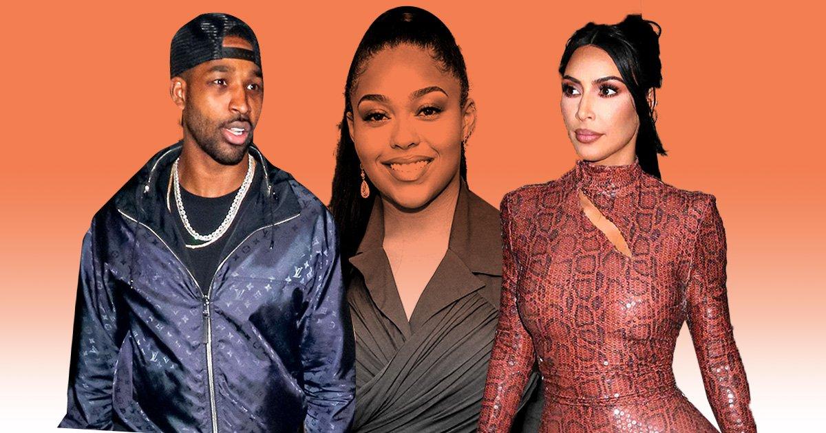 Kim Kardashian unfollows Tristan Thompson and Jordyn Woods amid cheating rumours