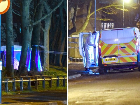 Boy, 16, stabbed to death and second injured in violent attack in Birmingham