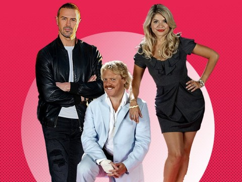 Keith Lemon talks new dynamics of Celebrity Juice – and Holly Willoughby could be a third wheel