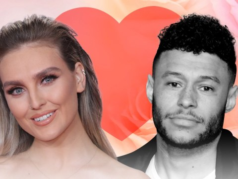 Perrie Edwards could be engaged for second time as Alex Oxlade-Chamberlain hints at proposal plan