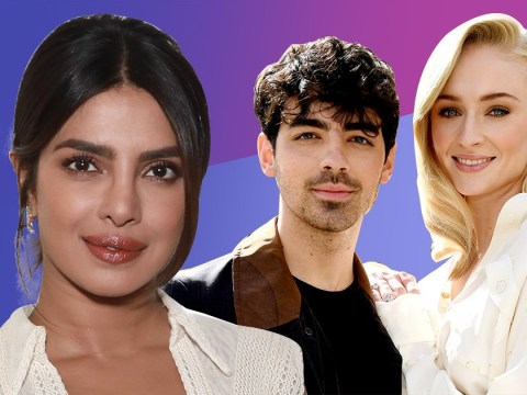 Priyanka Chopra insists she never begged Sophie Turner for Game of Thrones spoilers