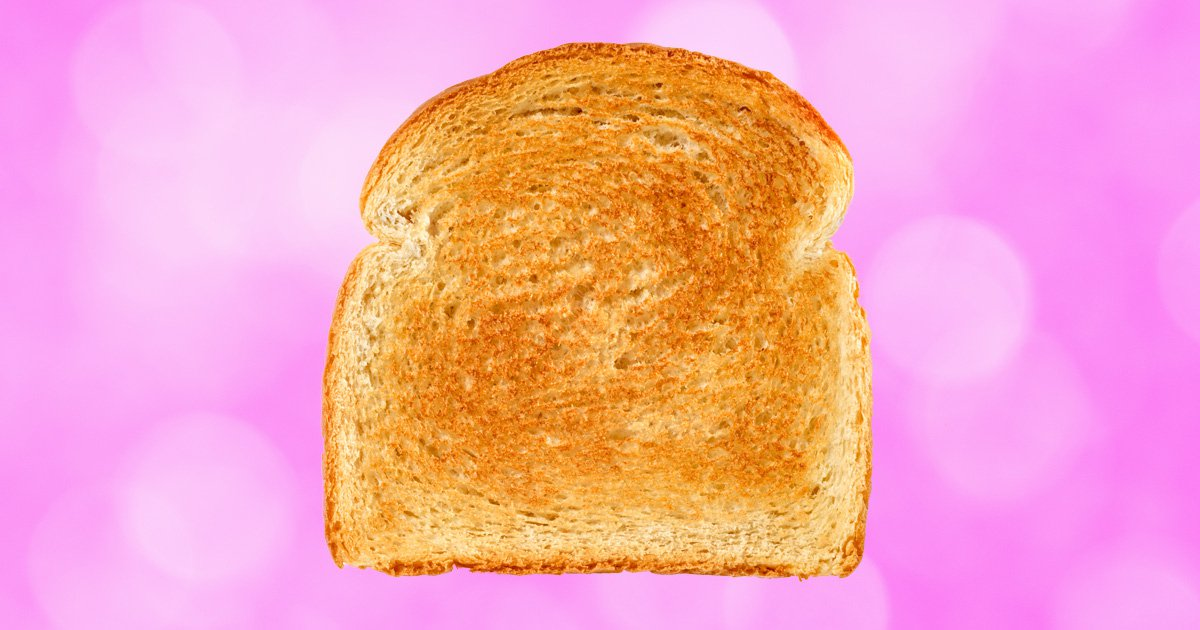 Let's talk about the very British anxiety of making someone else's toast