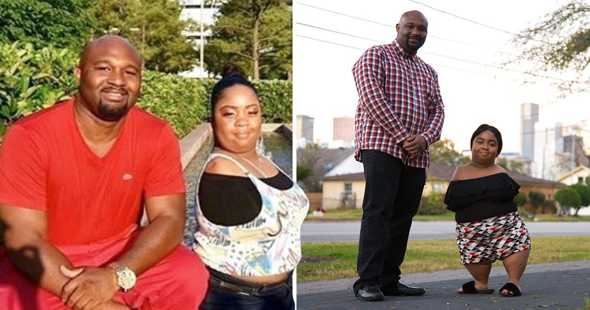 Woman with no arms and knees who was told she'd never lead a normal life is about to get married