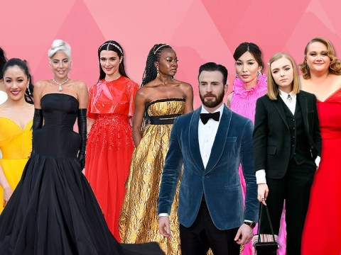 Oscars 2019: Every celebrity outfit from the Academy Awards red carpet