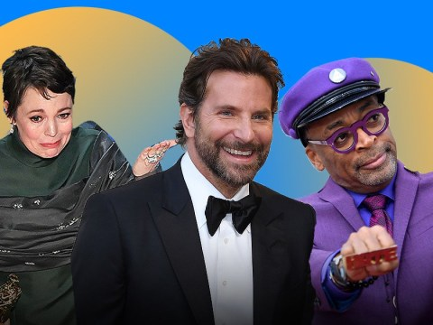 A Star Is Born, Olivia Colman and Spike Lee among 2019 Oscars snubs and surprises
