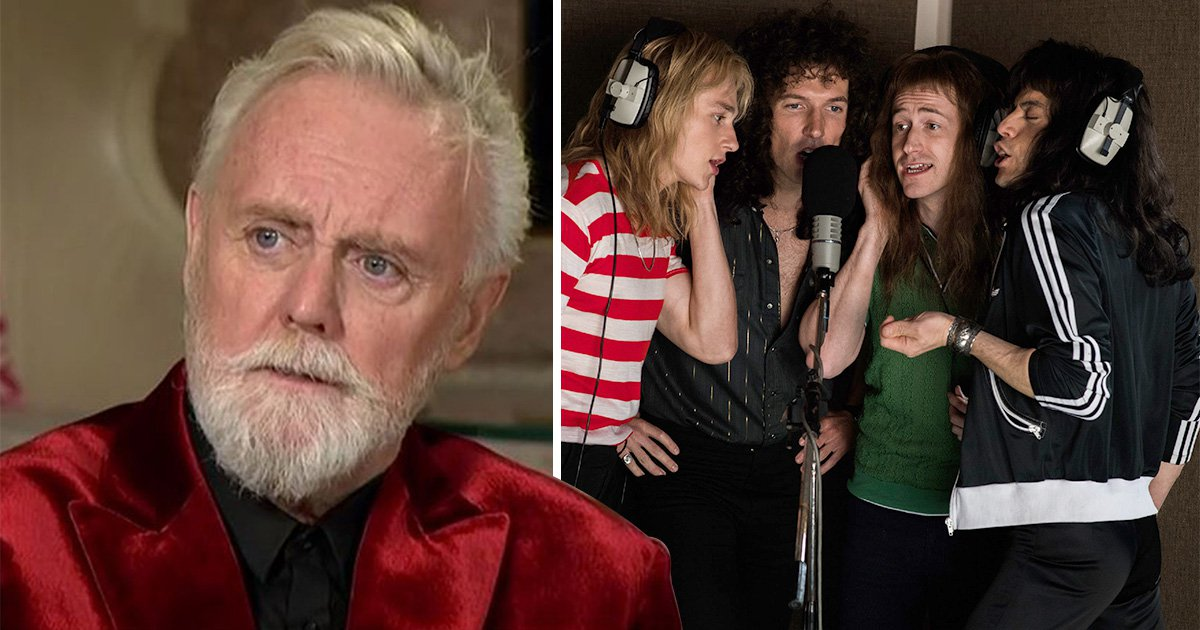 Queen's Roger Taylor claims he's yet to get paid for Bohemian Rhapsody as he praises Rami Malek on Oscar win