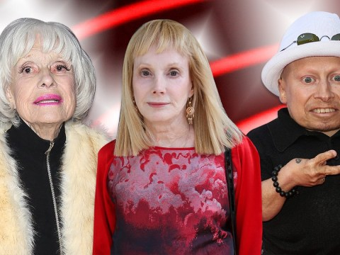 Carol Channing, Sondra Locke and Verne Troyer among stars left out of Oscars 2019 in memoriam tribute