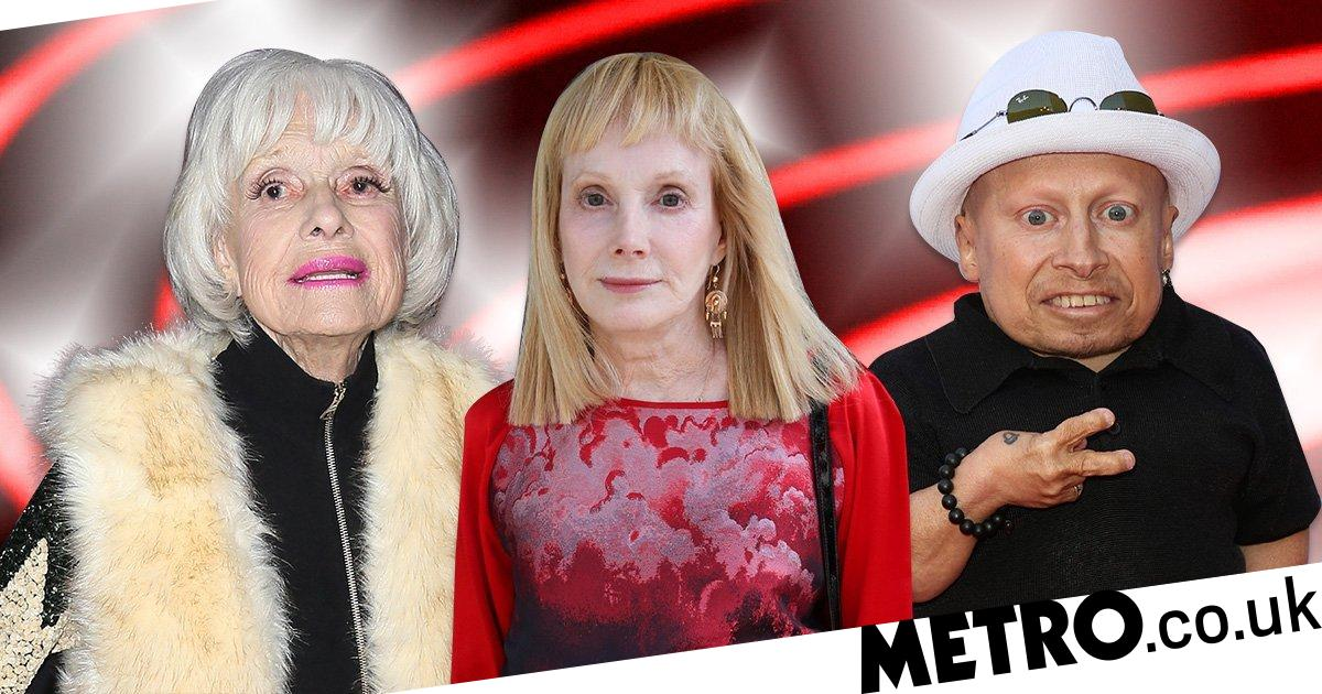 Sondra Locke and Verne Troyer left out of Oscars 2019 in
