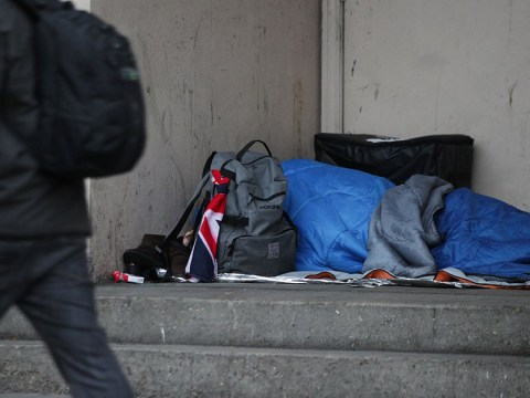 UK towns where homeless people are most likely to die