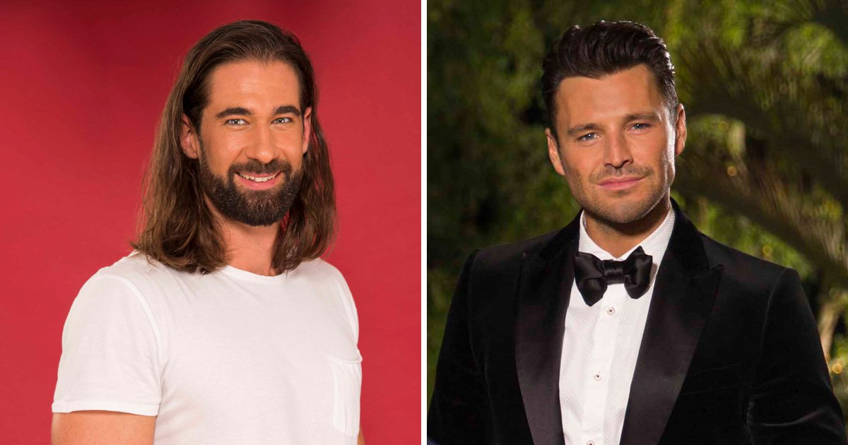 The Bachelor UK Alex Marks Reveals Why Contestants 'hated