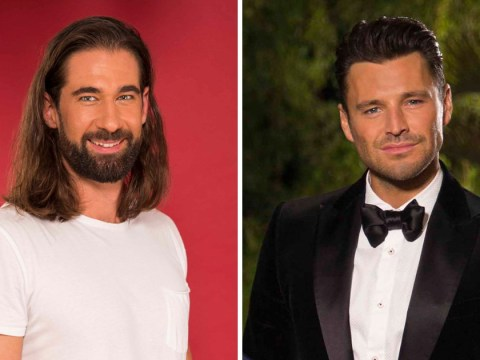 The Bachelor UK Alex Marks reveals why contestants 'hated' Mark Wright and what happens when the cameras weren't rolling