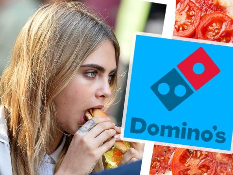 Cara Delevingne spent $25,000 on food delivery and she basically doesn't need a kitchen