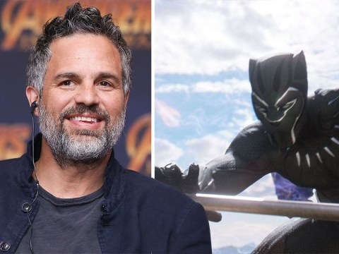 Marvel's Mark Ruffalo congratulates Black Panther stars on historic Oscars win and he's so precious