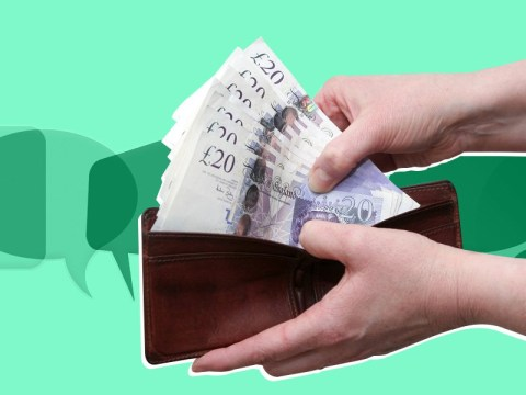 You could earn £500 an hour telling rich people how to spend their money