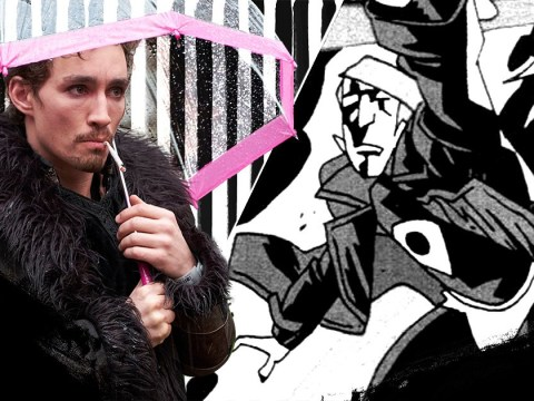Netflix's The Umbrella Academy axed some special moments from the Gerard Way comic books and we can only hope they're in season 2
