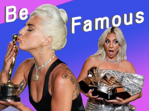 Lady Gaga has last laugh after cruel bullies set up Facebook page claiming she would 'never be famous'