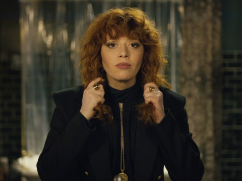 Russian Doll ending explained by Natasha Lyonne and it will blow your mind