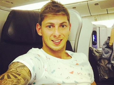 Cardiff City lead tributes to Emiliano Sala as his body is identified from plane wreckage