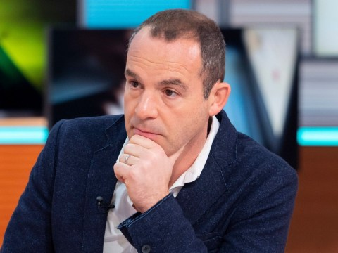 Martin Lewis cancels live TV work as 'truly agonising' incurable throat ulcer leaves him unable to speak