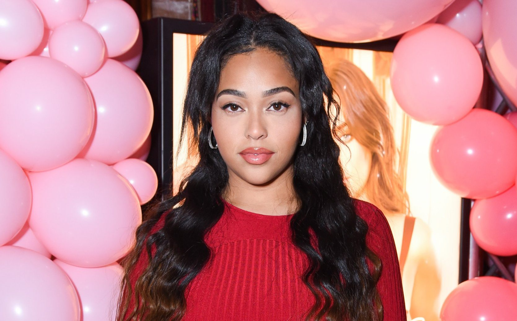 How to watch Jordyn Woods' Red Table Talk interview in the UK