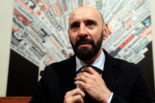 Arsenal news: Monchi set to snub Arsenal and return to Sevilla