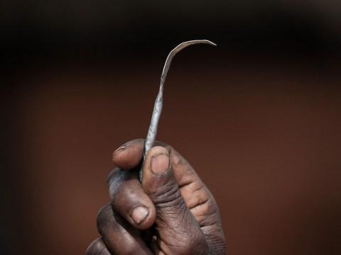 Female Genital Mutilation bill nearly law