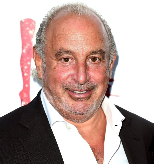 File photo dated 15/09/15 of Topshop owner Sir Philip Green who is awaiting a High Court ruling over his decision to drop his legal fight against the Daily Telegraph. PRESS ASSOCIATION Photo. Issue date: Friday February 1, 2019. The injunction was first sought after Sir Philip and an executive at his Arcadia firm were contacted by a Telegraph journalist in July last year. See PA story COURTS Telegraph. Photo credit should read: Ian West/PA Wire
