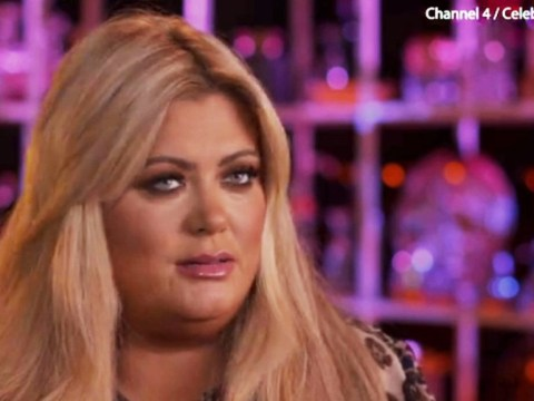 Gemma Collins' backstage meltdown unearthed as she declares 'I'm a f***ing star!'