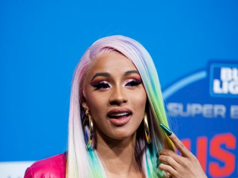 Cardi B talks postpartum depression and why she refused marriage counselling