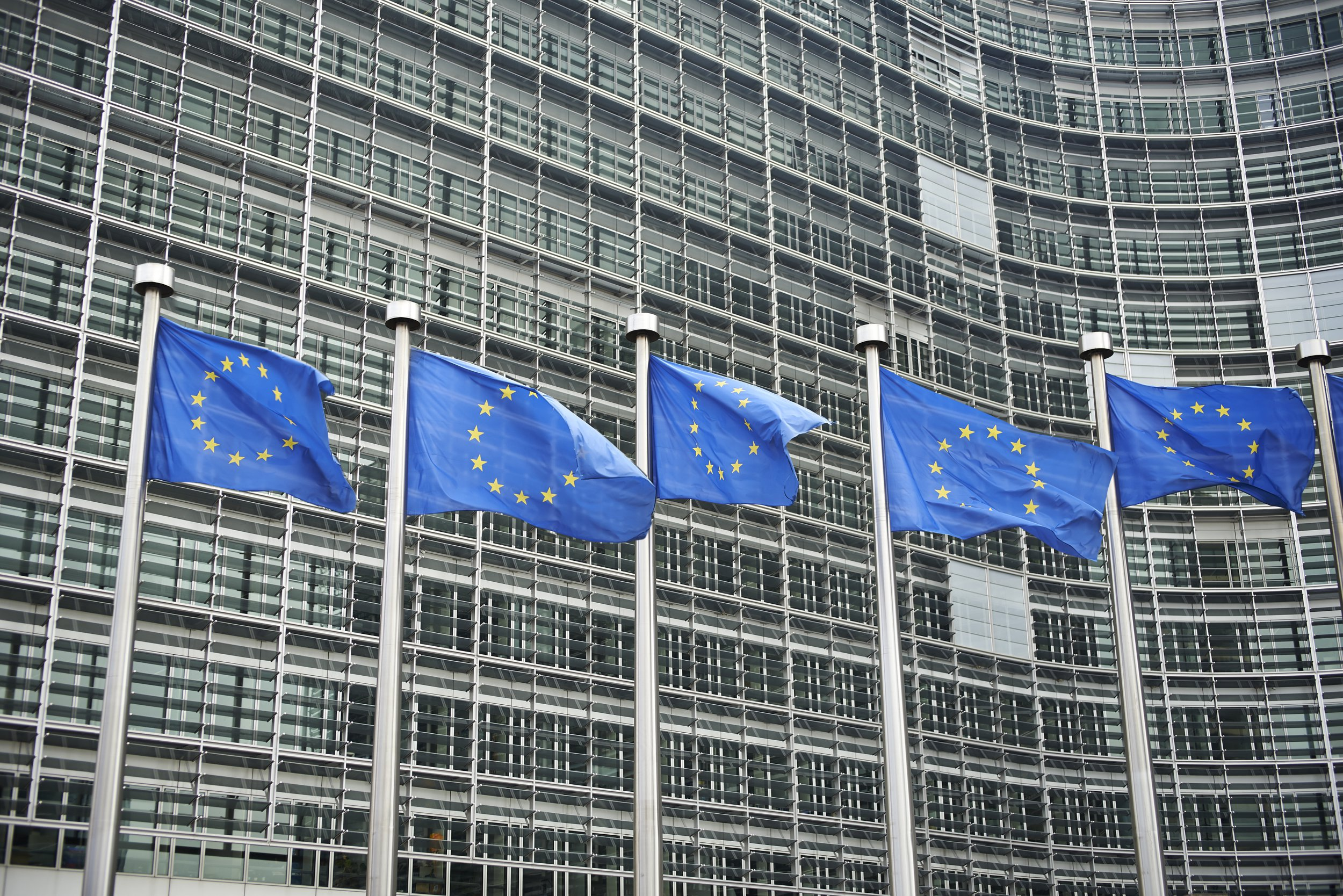Here are all Google's fines from the European Commission