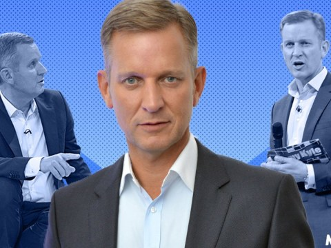 Brilliant advice Jeremy Kyle has given over the years about marriage before he ties the knot with girlfriend