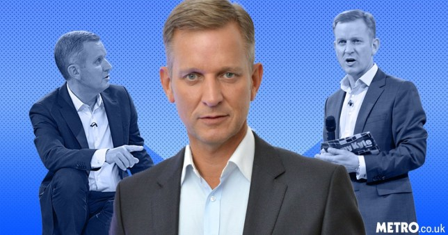 What advice Jeremy Kyle has given over the years about marriage before he marries GF