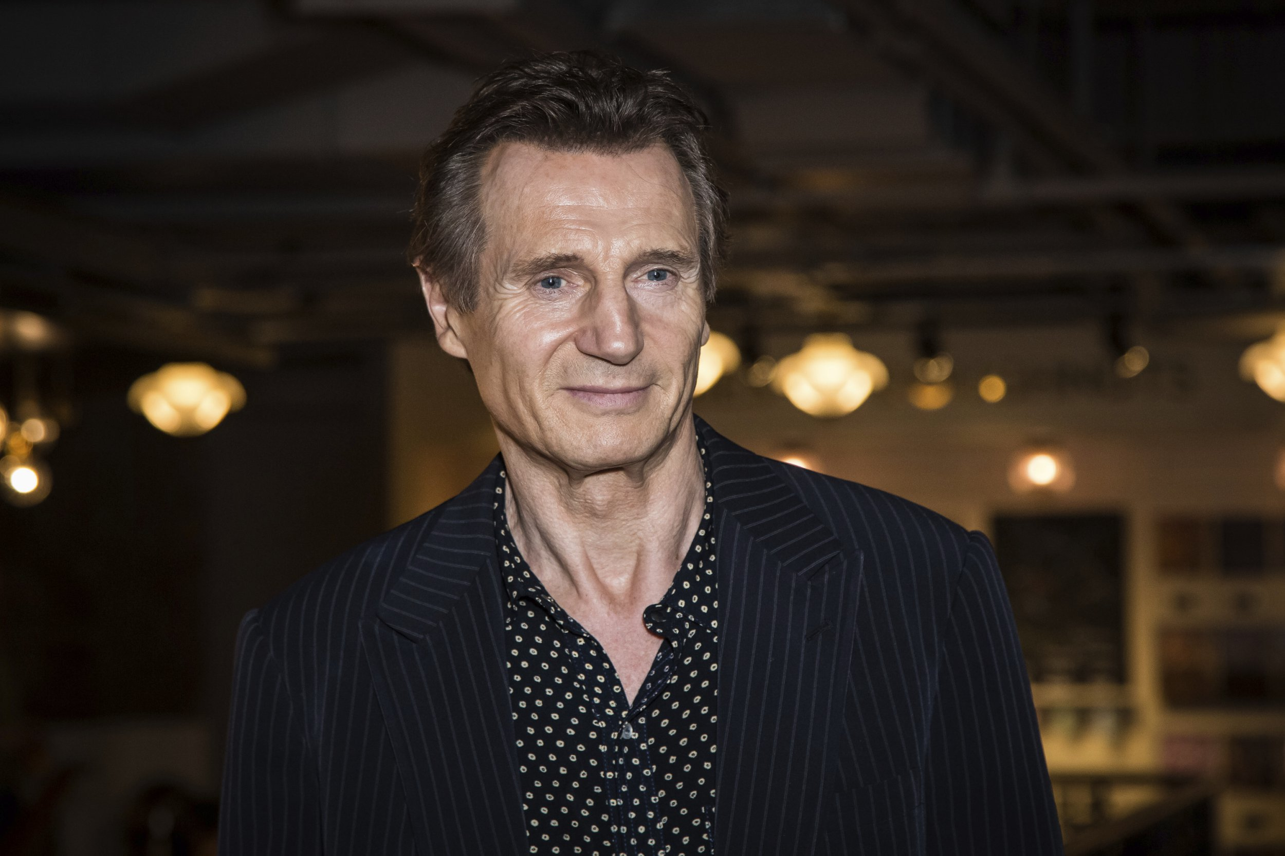 Liam Neeson admitted to 'racial profiling' five years ago: 'We all do it, I know I do'