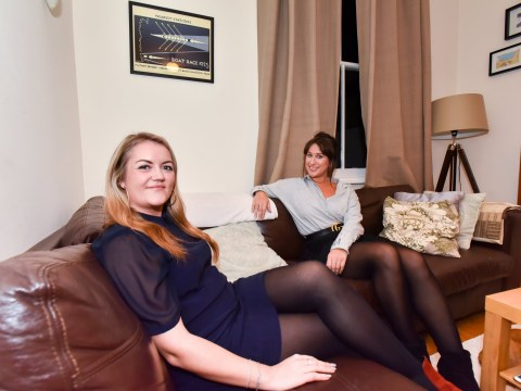 What I Rent: Lauren, Sarah and Graham, £780 a month each for a three-bedroom house in Highbury