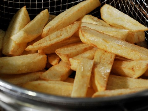 Chips could be hard to come by soon because of climate change