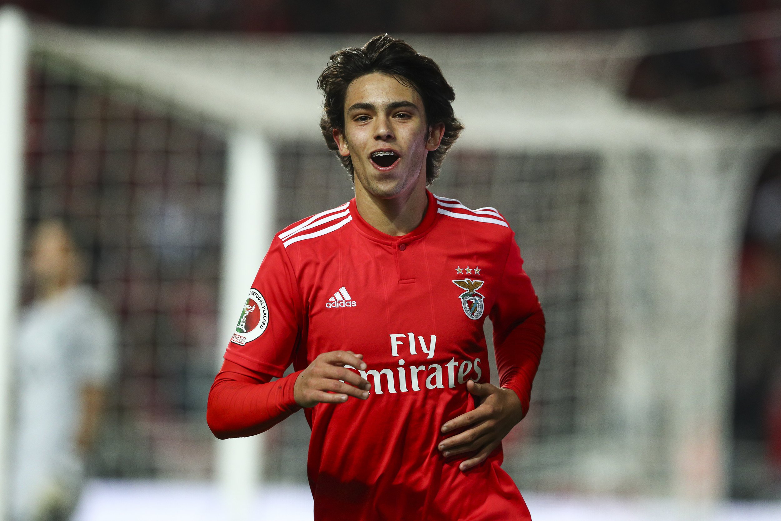 Benfica fire warning to Manchester United over Joao Felix transfer
