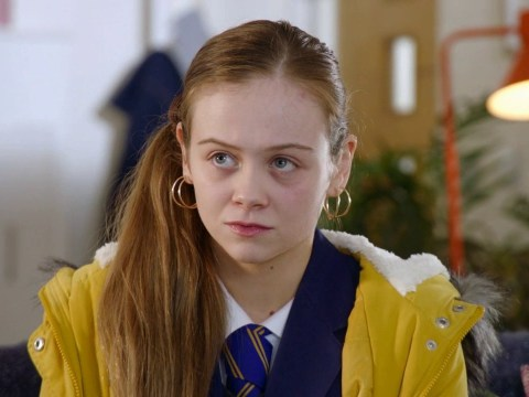 Hollyoaks spoilers: Darren Osborne at risk from school girl Juliet Quinn as her crush gets out of hand