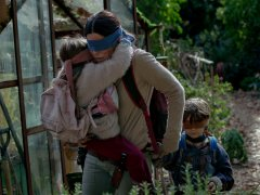 Bird Box sequel confirmed as author writes second book