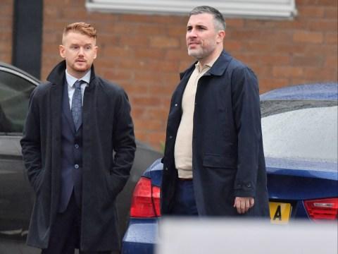Coronation Street spoilers: Villainous Rick Neelan returns to lure Gary Windass into a life of crime