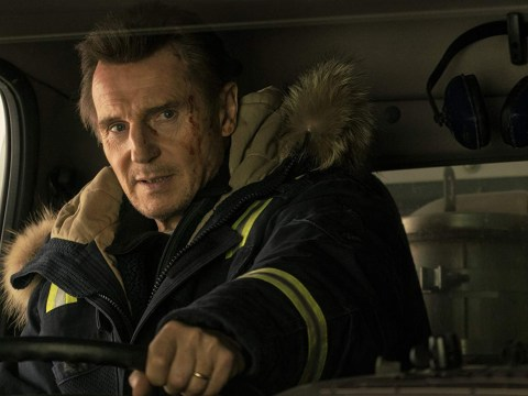 Liam Neeson's new film Cold Pursuit rakes in $10 million at box office despite racist comments