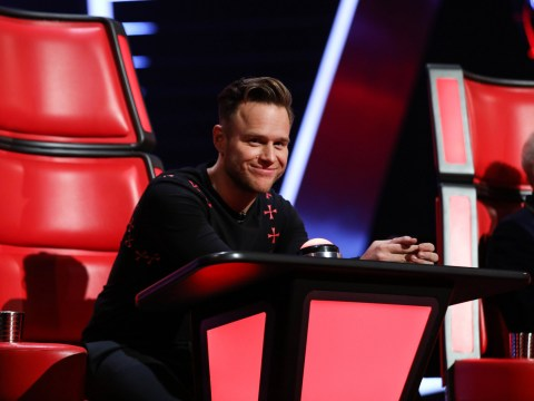 The Voice's Olly Murs says helping new singers is 'best part of his job' as he reflects on own X Factor experience