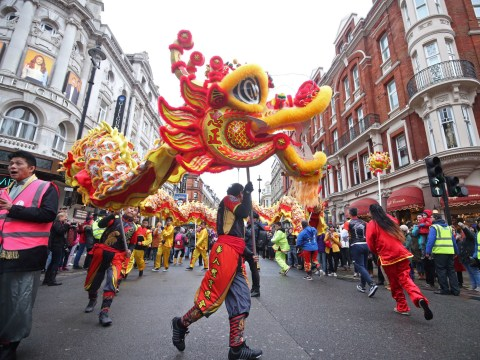 When is Chinese New Year and what is the animal for 2020?