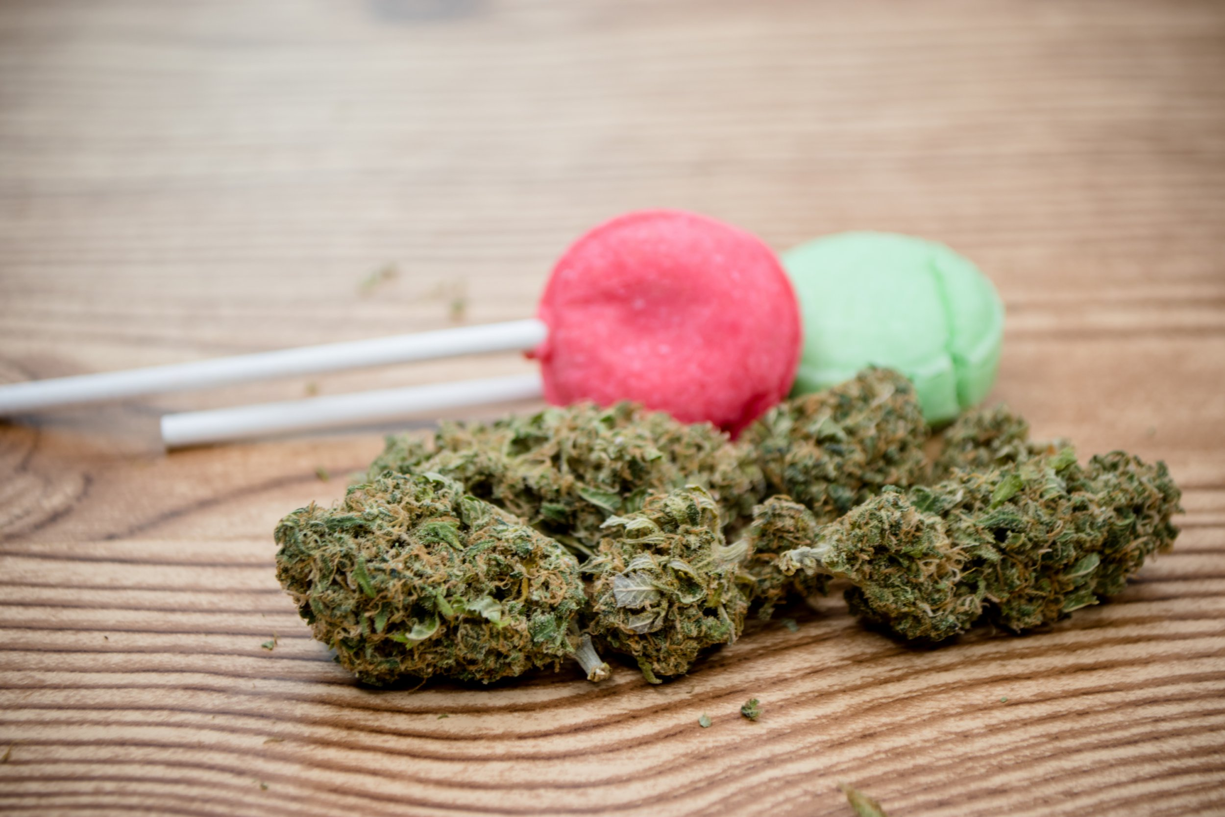 The legalisation of weed has a very expected effect on junk food sales, economist discovers