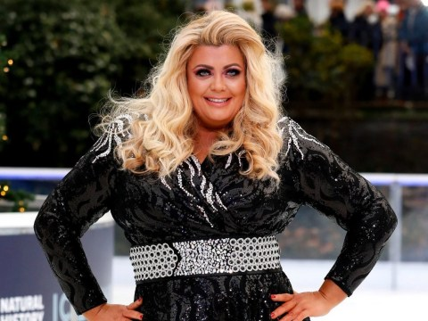 Gemma Collins vows to 'never be seen on skates again' after Dancing On Ice final