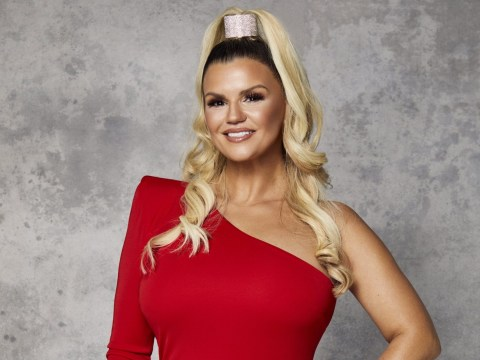 Kerry Katona wants eldest daughter Molly to take part on Celebs Go Dating: 'Let's get her on it'