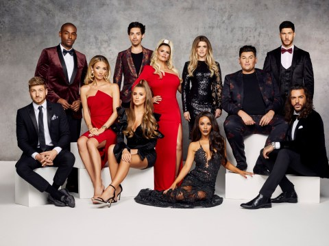 Which couples from Celebs Go Dating are still together?